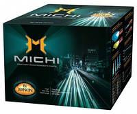 MICHI Биксенон MICHI H4 Hi/Low 35W 5000K