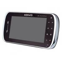 Видеодомофон Kenwei S704C-W100