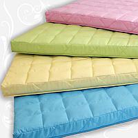 Детский матрасик в кроватку Радуга 60*120 см