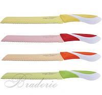 Нож кухонный для хлеба Bergner BG-4067