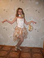 Бальное платье №7