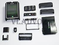 Корпус для телефона Nokia 3250 + клавиатура class AAA