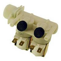 Клапан для стиральной машины.  2/180/90  Ariston. Indesit