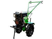 Мотоблок дизельный Bizon 1100A