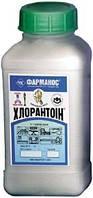 ХЛОРАНТОИН® дезинфицирующее средство, достерилизационной очистки изделий мед. назначения