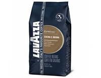 Кофе в зернах Lavazza Crema e Aroma espresso Лавацца Крема Арома Эспрессо 1000 гр