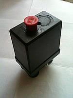 Автоматика на компрессор 220 В