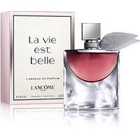 Женская парфюмированная вода Lancome La Vie Est Belle L'Absolu (Ланком Ла Ви Эст Бель Абсолю) 75 мл