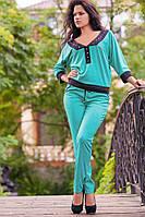 Комплект кофта+штаны №713