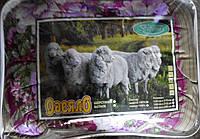 Одеяло с мехом Верона Украина