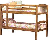 Детская деревянная кровать трансформер БУКОВИНА