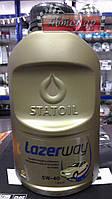 Синтетическое моторное масло STATOIL LazerWay 5W-40 ✔ 1л.
