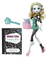 Кукла Monster High Doll - Lagoona Blue, Монстер Хай Лагуна Блу базовая.
