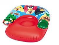 Кресло Bestway Надувное кресло Angry Birds (96106)