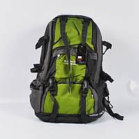Туристический рюкзак 55 литров Elen Fancy - салатовый