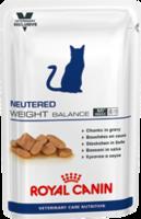 Royal Canin Neutered Weight Balance 100 гр.