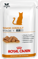 Royal Canin Senior Consult Stage 1 Pouches 100 гр.