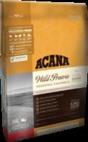 Беззерновой сухой корм для кошек всех возрастов Acana Prairie Feast Cat & Kitten 340 гр.