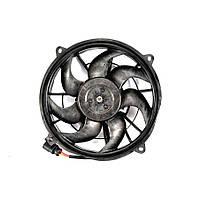 Вентилятор радиатора б/у VW Sharan 7M3959455A