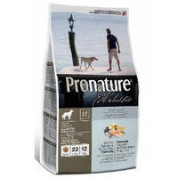 Корм для собак Pronature Holistic Dog Atlantic Salmon & Brown Rice 340 гр.