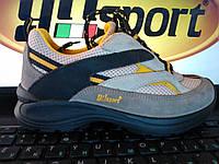 Ботинки детские 31 размер GriSport 9426 Италия,  гриспорт, зимние