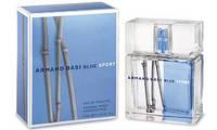 Мужская туалетная вода  Armand Basi In Blue Sport (арманд баси ин блю спорт)