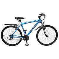 Велосипед спортивный 26 дюймов profi