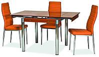 Купить стол из стекла GD-082 (Signal)