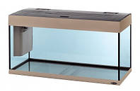 Ferplast DUBAI 100 GREY MELODY аквариум для рыб, 101 x 41 x h 53 см. - 190 л.