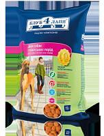 Клуб 4 лапы Сухой рацион премиум класса для взрослых собак гигантских пород, 12 кг