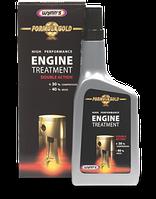 Присадка для повышения компрессии ENGINE TREATMENT 500мл Wynns 77101