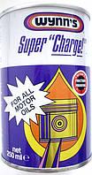 Присадки в моторное масло SUPER CHARGE 250мл Wynns 51344