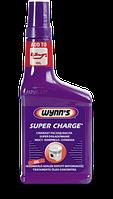 Присадки в моторное масло SUPER CHARGE 325мл Wynns 51372