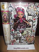 Кукла Ever After High Spring Unsprung Briar Beauty Doll Браер Бьюти Несдержанная весна