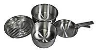 Набор посуды Camping set of dishes LaPlaya® Германия