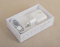 Зарядное устройство зарядка iPad 4, iPad Mini, iPad Air,  iPhone iPod 10w + кабель