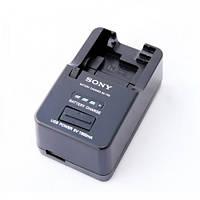 Зарядное устройство для фотоаппарата Sony BC-TRX BCTRX  для аккумуляторов Sony NP-BN1, NP-BG1, NP-FG1, NP-BD1,