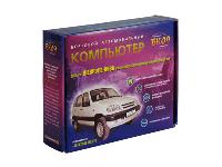 Орион БК 09 маршрутный компьютер ВАЗ 2123 Шевроле Нива