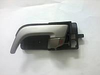 Ручка дверная внутренняя левая Geely Emgrand (EC7/EC7RV) (Джили Эмгранд EC7/ЕС7RV) седан/хетчбек