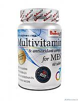 BioTech USA Multivitamin for Men (Men Performance) 60 таблеток Витамины