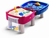 Детская Песочница и Водяной Столик Little Tikes 451T