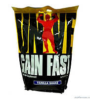 Universal Nutrition Gain Fast 3100 4500г Гейнер