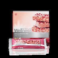 Протеиновый батончик «Нэчурал Баланс»-Супер Ягоды от Wellness Орифлейм