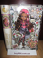Кукла Ever After High Spring Unsprung Cedar Wood Doll Сидар Вуд Несдержанная Весна