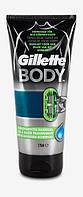 Gillette Body Transparentes Rasiergel - Гель для бритья  175 мл.