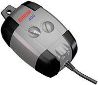 EHEIM 400 Компрессор двухканальный для аквариума до 400л