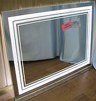 Зеркало со светодиодной подсветкой арт.02.7.15