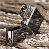 Зажигалка Zippo 150 Black Ice (черный кусочек льда) Производство США