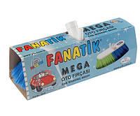 Щетка автомобильная Fanatik Mega 104-K