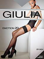 Чулки Giulia EMOTION 20Den